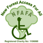 New Forest Access for All