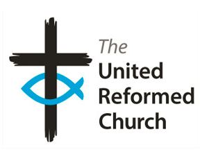Lymington URC Logo